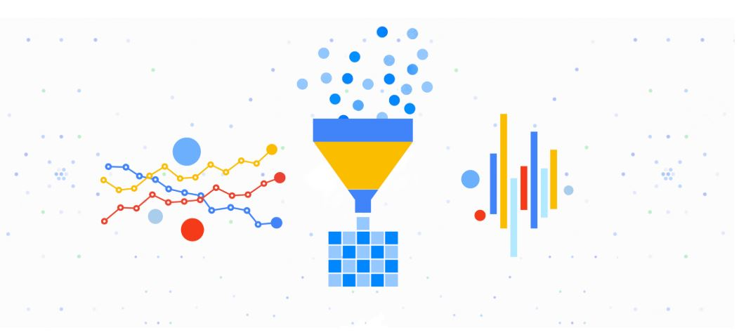 BigQuery BI Engine stores, analyzes, and finds insights on your data Image Source: Google