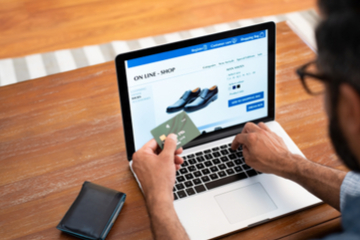 Three ideas to create a high-converting product page